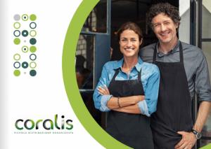 Brochure Ufficiale Consorzio Coralis